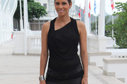 Halle Berry Loose Blouse