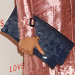 Hannah Bronfman Handbags - Oversized Clutch
