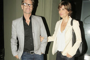 Harry Hamlin Blazer