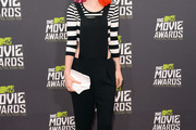 Hayley Williams Jumpsuit