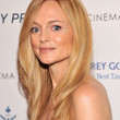 Heather Graham Hair - Layered Cut