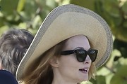 Heather Graham Casual Hats