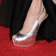 Heather Morris Slingbacks