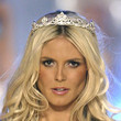 Heidi Klum Accessories - Gemstone Tiara