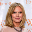 Heidi Klum Hair - Medium Straight Cut