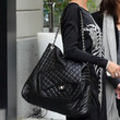 Heidi Klum Handbags - Quilted Leather Bag