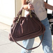 Heidi Montag Handbags - Leather Shoulder Bag