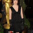 Helena Bonham Carter Clothes - Little Black Dress