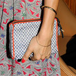 Helena Christensen Handbags - Printed Clutch