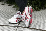 Helena Christensen Running Shoes