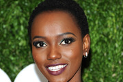 Herieth Paul Short Hairstyles