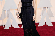 Sienna Miller Evening Dress