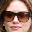 Hilary Duff Sunglasses - Cateye Sunglasses