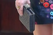 Hilary Duff Clutches