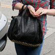 Hilary Duff Handbags - Leather Tote