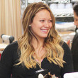 Hilary Duff Hair - Ombre Hair
