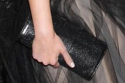 Hilary Duff Tube Clutch