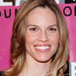 Hilary Swank Hair - Medium Layered Cut