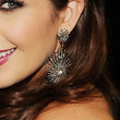 Hillary Scott Jewelry - Dangling Diamond Earrings