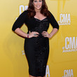 Hillary Scott Clothes - Little Black Dress