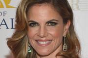 Natalie Morales Medium Wavy Cut