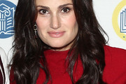 Idina Menzel Long Hairstyles