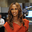 Iman Hair - Long Curls