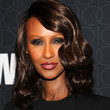 Iman Hair - Medium Wavy Cut