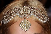 Isabel Lucas Headband