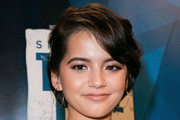 Isabela Moner Short Hairstyles