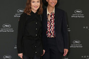 Isabelle Huppert Tops