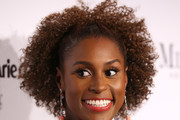 Issa Rae Short Hairstyles