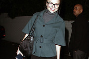 Izabella Miko Fitted Jacket