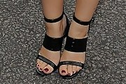 Tanya Burr Strappy Sandals