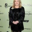 Jacki Weaver Beaded Dress