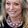 Jacki Weaver Beaded Statement Necklace
