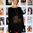 Jacquetta Wheeler Clothes - Loose Blouse