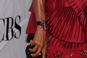 Jada Pinkett Smith Diamond Brooch