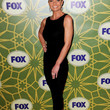 Jaime Pressly Little Black Dress