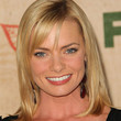 Jaime Pressly Medium Straight Cut