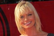 Jaime Pressly is Chic at the 2011 ESPY Awards