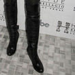 Jaime Pressly Shoes - Over the Knee Boots
