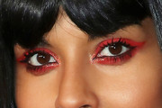 Jameela Jamil Makeup