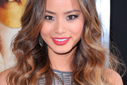Jamie Chung Dons Long Curls to 'The Hangover 2' Premiere