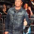 Jamie Oliver Denim Jacket