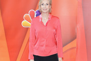 Jane Lynch Button Down Shirt