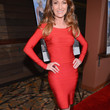 Jane Seymour Clothes - Bandage Dress