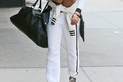 Janelle Monae Pants & Shorts