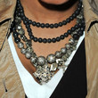 Janet Jackson Jewelry - Layered Beaded Necklace