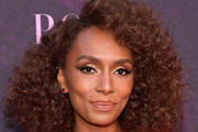 Janet Mock Shoulder Length Hairstyles